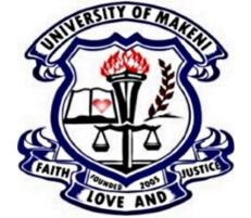 The University of Makeni, Sierra Leone