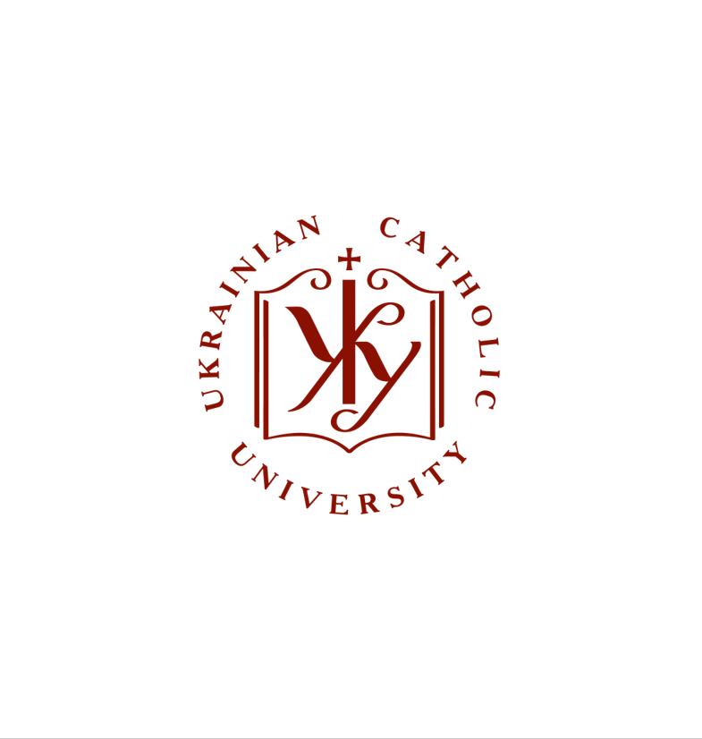Ukrainian Catholic University (UA)