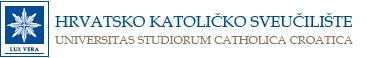 Catholic University of Croatia (HR)
