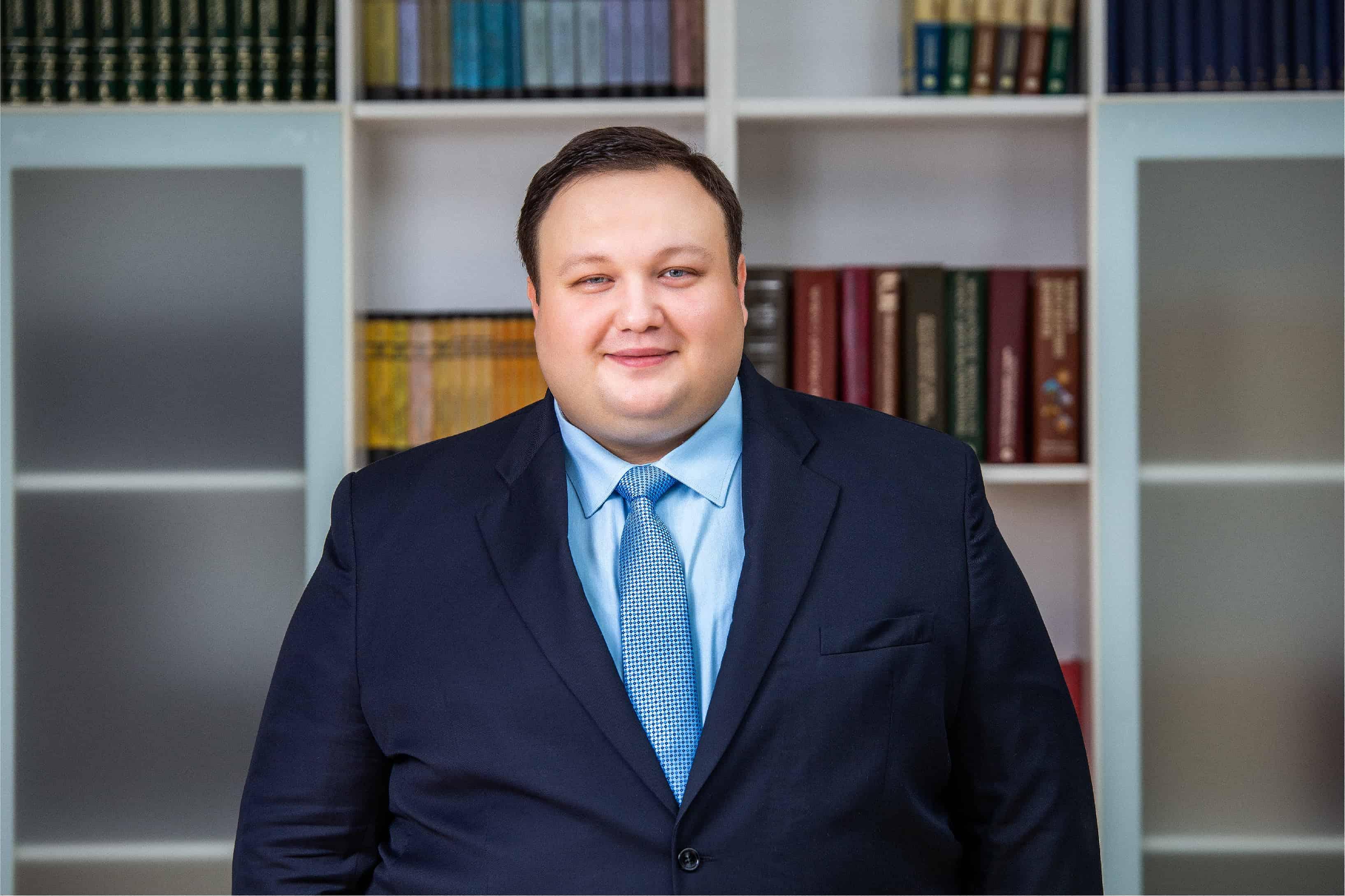 Dimitry Gegenava