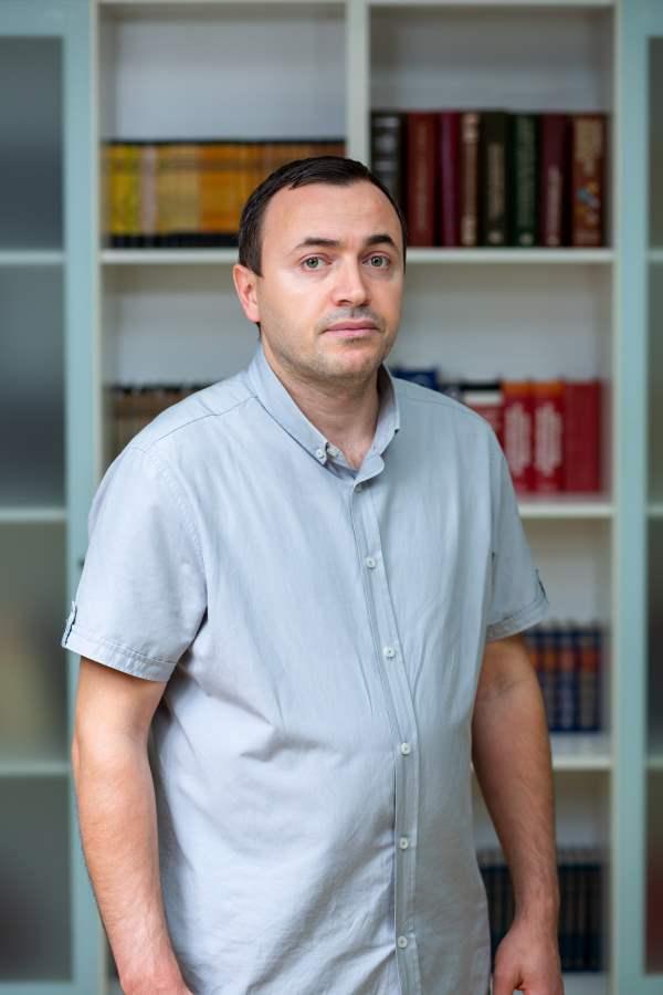 ირაკლი ორჟონია