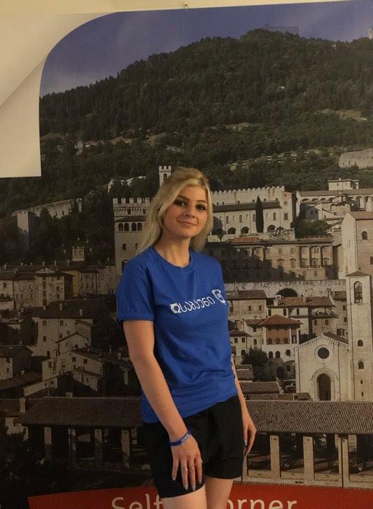 Mariam Abuashvili