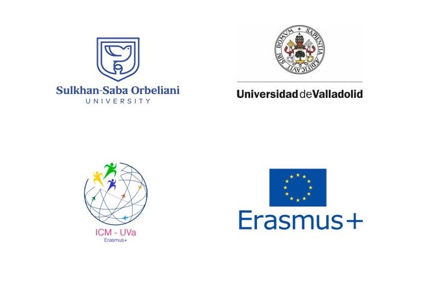 Erasmus+ ვალიადოლიდის უნივერსიტეტში