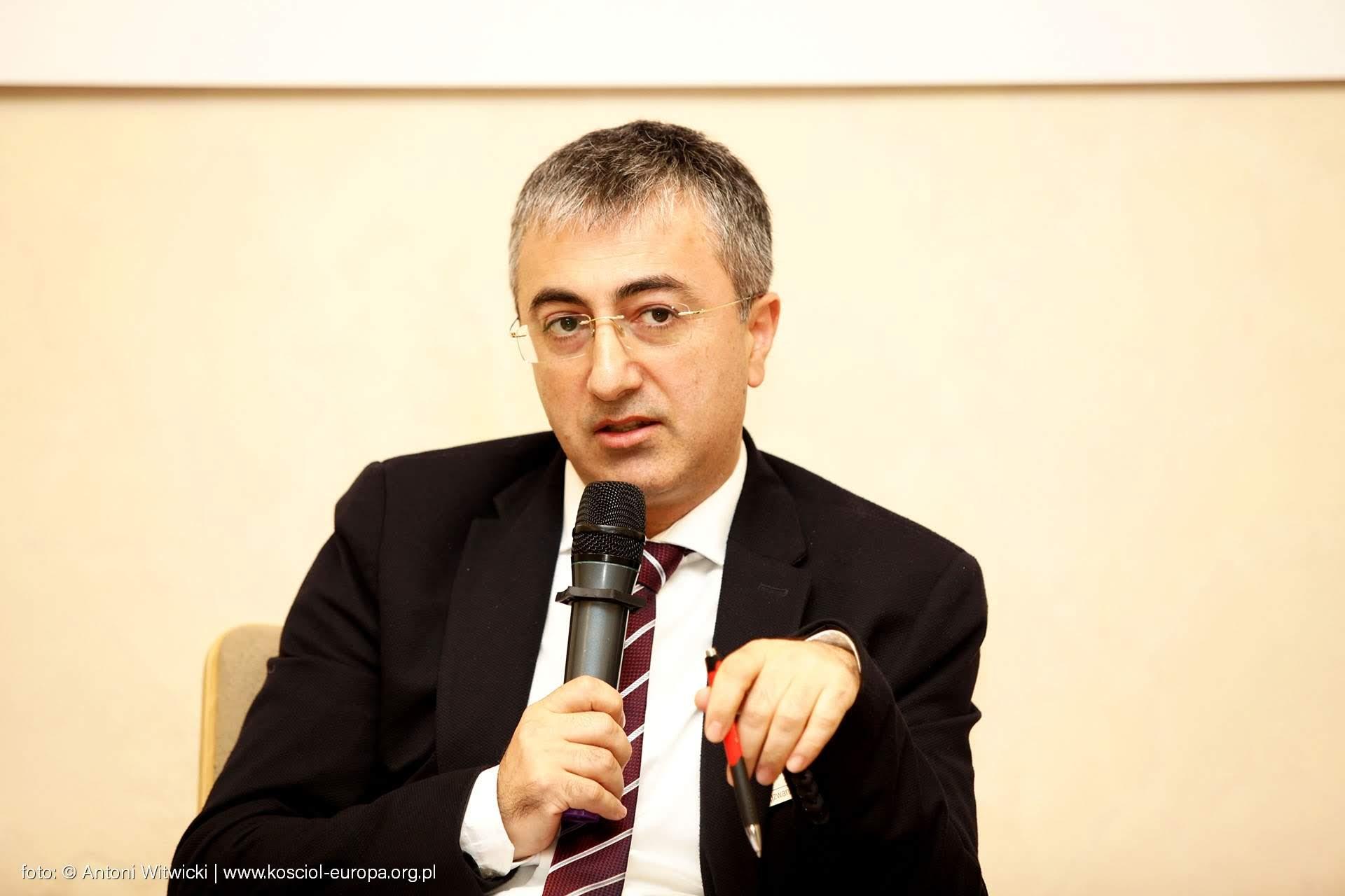 რექტორი საერთაშორისო კონფერენციაზე