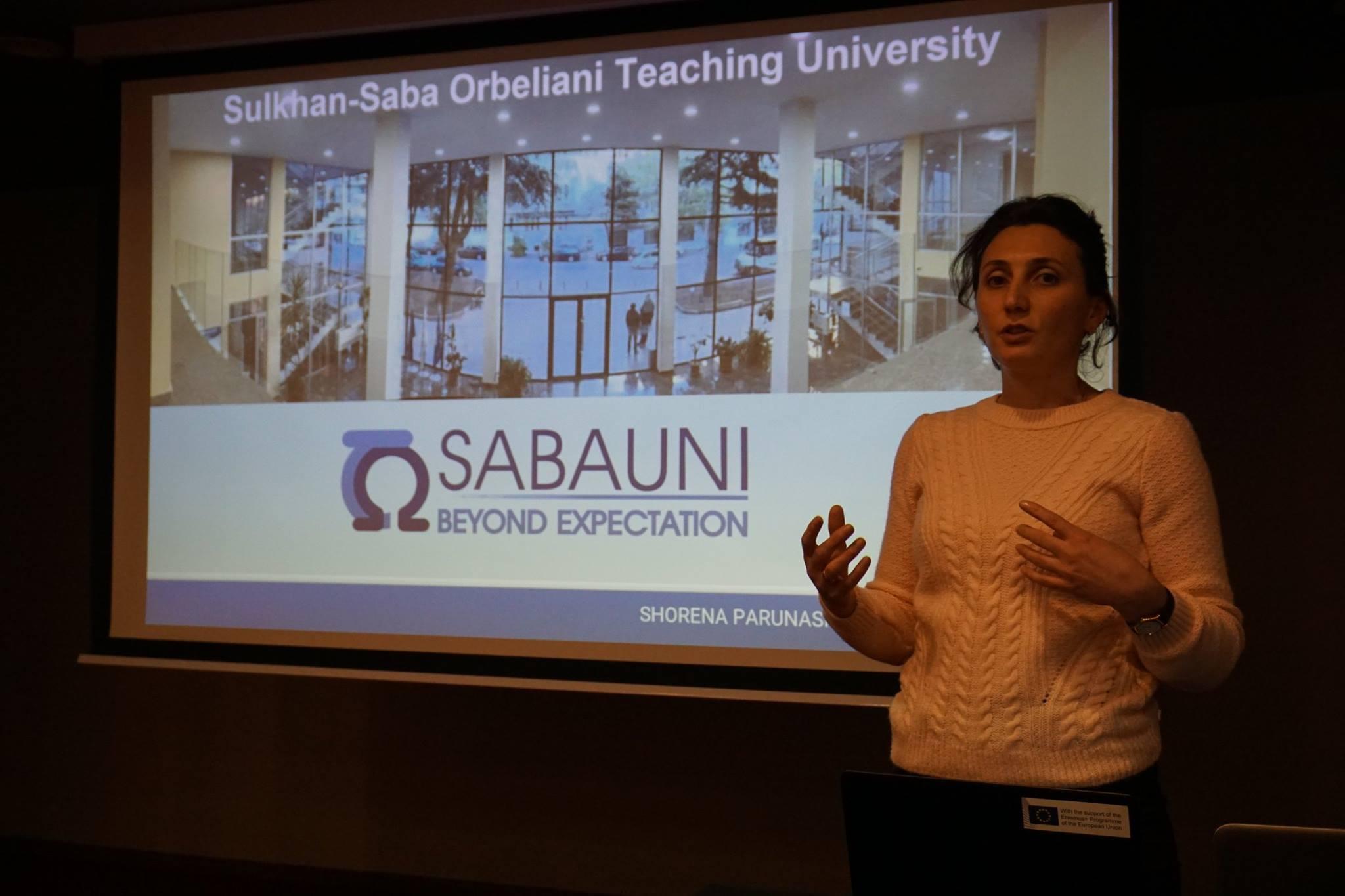 საერთაშორისო კვირეული ლუბლინის მეწარმეობისა და ადმინისტრირების უნივერსიტეტში