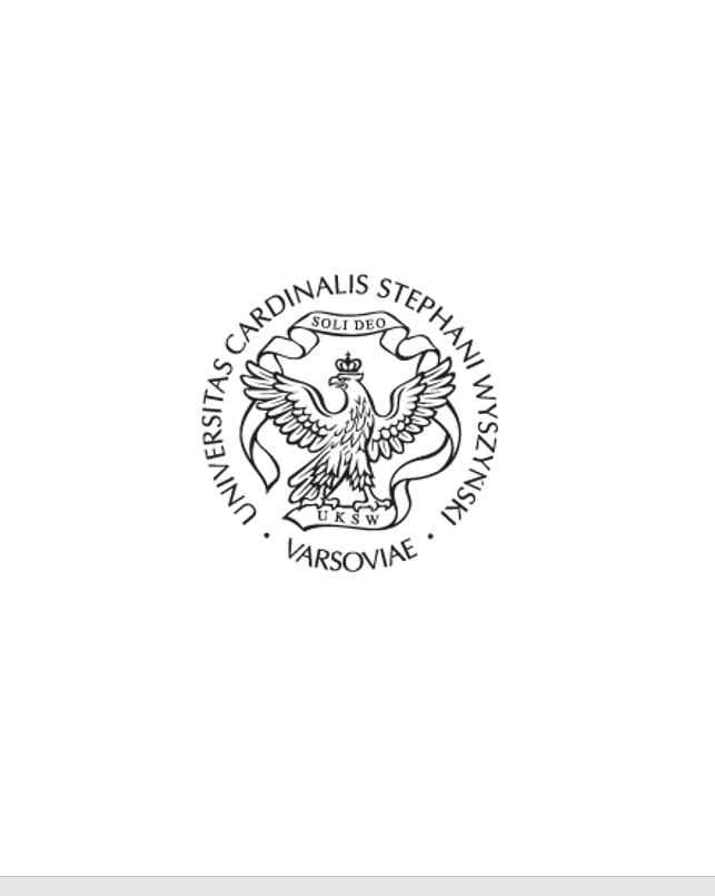 ვარშავის კარდინალ სტეფან ვიშინსკის უნივერსიტეტი (პოლონეთი)